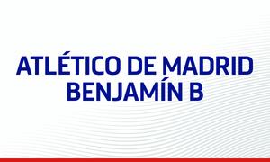 Atlético de Madrid Benjamín B