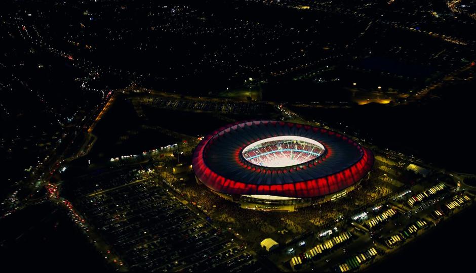 ¡Hazte con tus entradas para el Atleti-Liverpool!