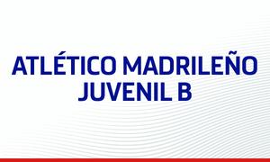 Atlético Madrileño Juvenil B