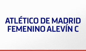 Atlético de Madrid Femenino Alevín C