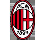 Escudo de AC Milan