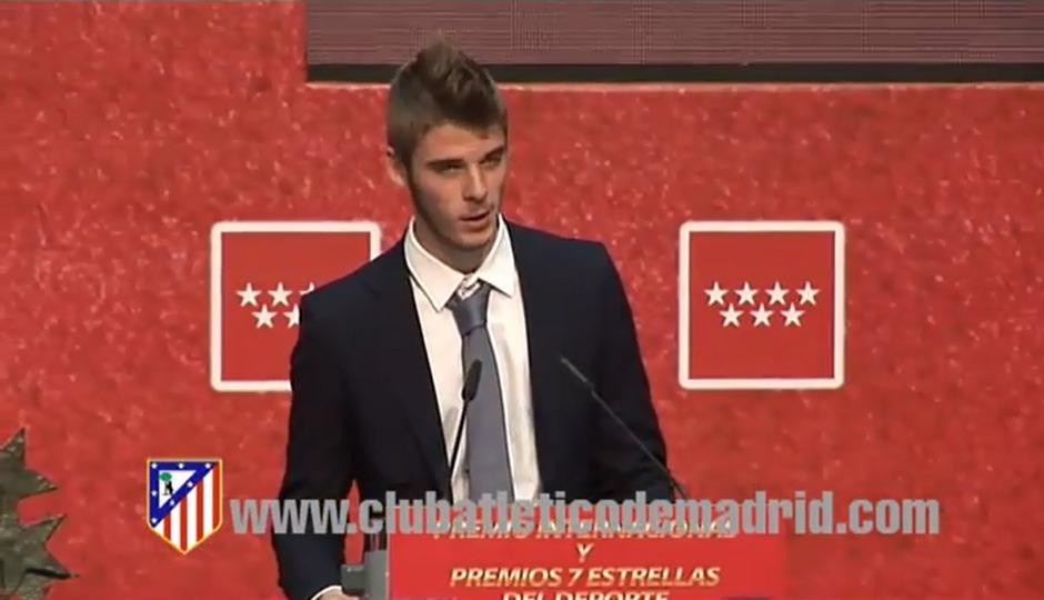 De_gea_premio_7_estrellas
