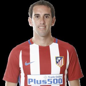 Diego Roberto Godín Leal
