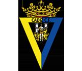 Escudo de Cádiz CF