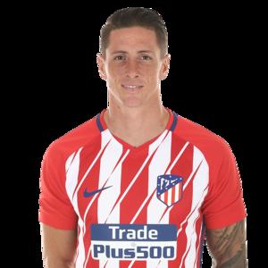 Fernando José Torres Sanz