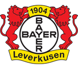 BadgeBayer Leverkusen