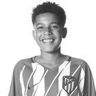 Joao Víctor Giordano Amaro Assunçao da Silva