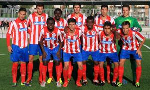 Atlético de Madrid C