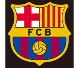 BadgeFC Barcelona