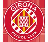 Escudo de Girona FC