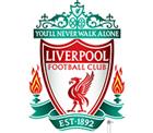 Escudo de Liverpool FC