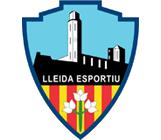 Escudo de Lleida Esportiu