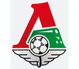 Escudo de Lokomotiv de Moscú