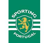 Escudo de Sporting CP