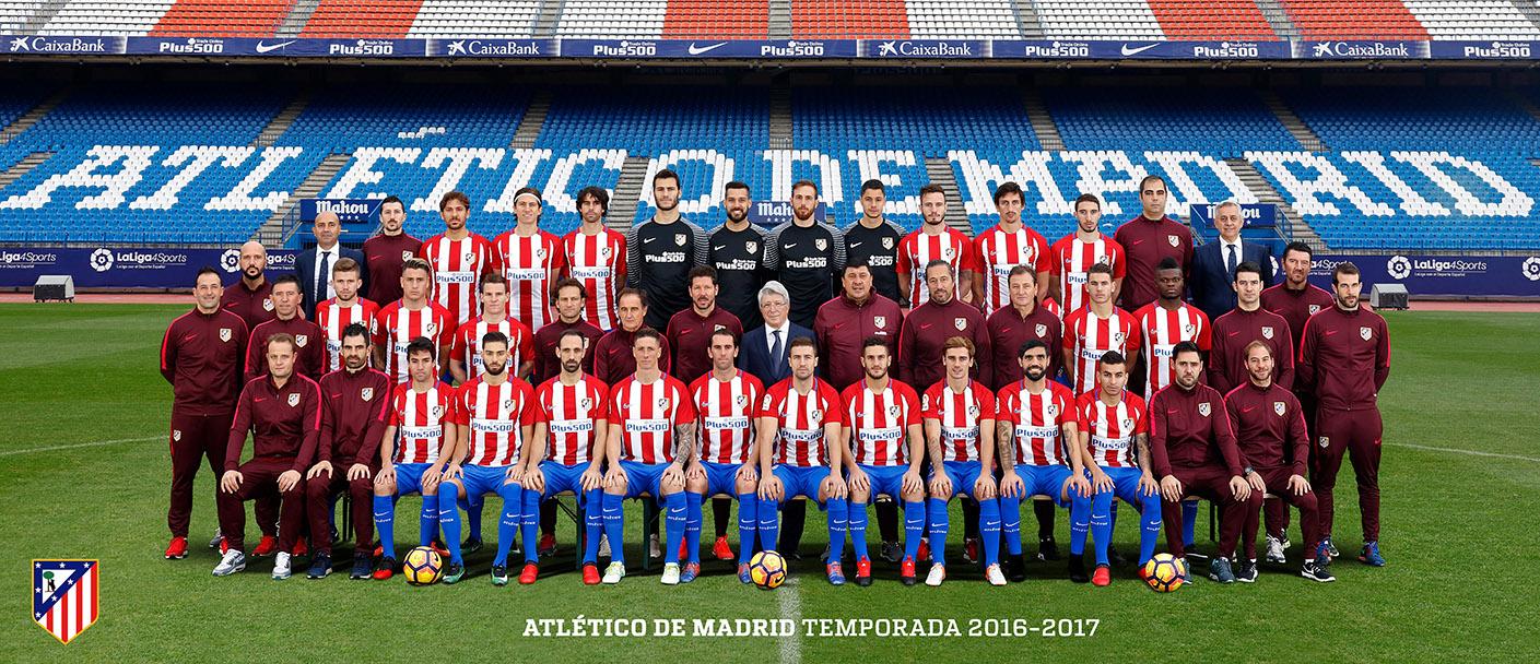 Hilo del Atlético de Madrid Foto_oficial_2017