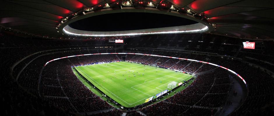 La final no se jugará en el Santiago Bernabéu, todo apunta a que será en el Wanda