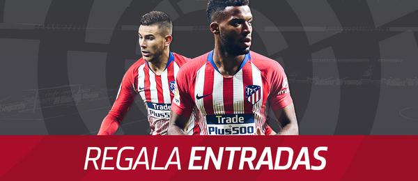 Página oficial del Atlético de Madrid - Entradas 781ce3215eaa6