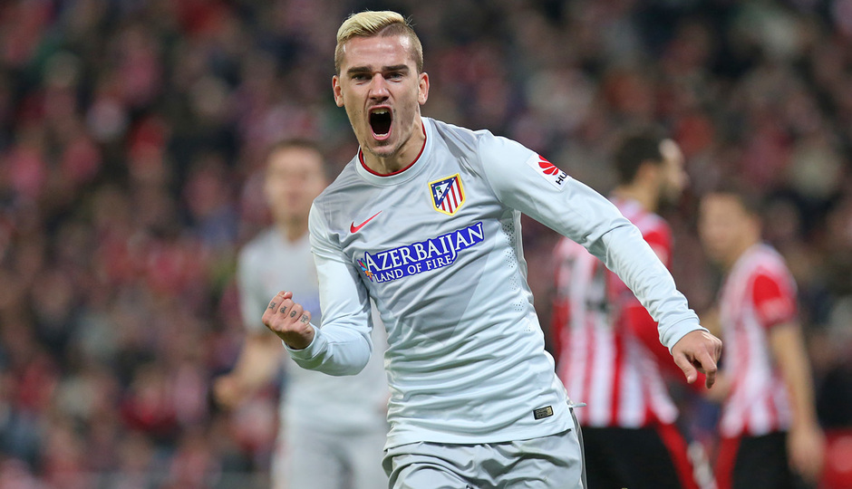 Club Atlético De Madrid Tenacity And Courage To Finish Off 2014