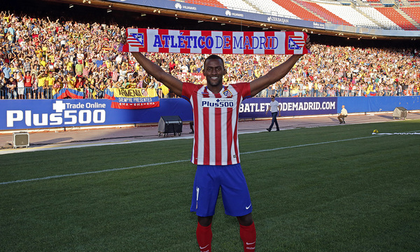 Image result for jackson martinez atletico madrid