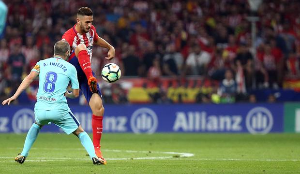 10c172d64 Club Atlético de Madrid · Web oficial - Hard-fought draw against ...