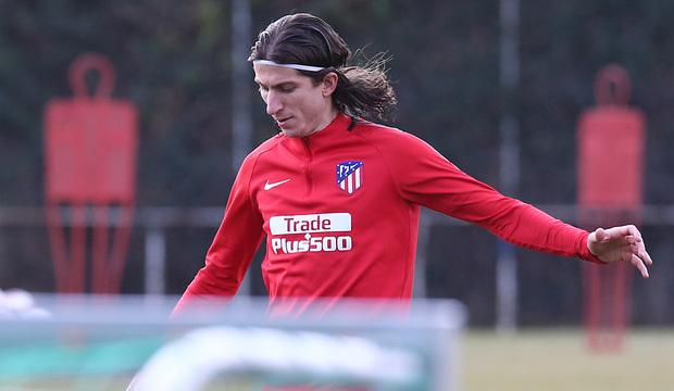 AfaeIn2HaD_AGL_9812 Filipe Luis sufre una lesión muscular en el muslo derecho - Comunio-Biwenger