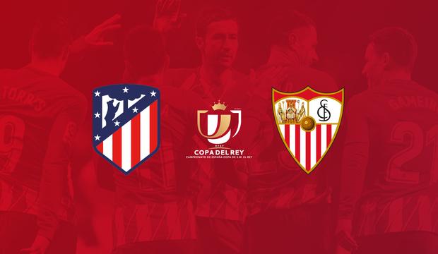 Club Atlético de Madrid · Web oficial - El Sevilla, rival en los ...
