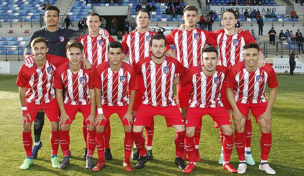 Club Atlético de Madrid · Web oficial - EL Juvenil A recibe al FC ... d5b3d2b0117