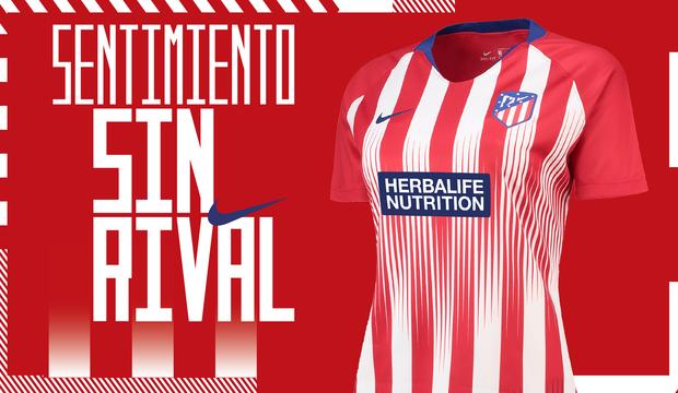 e6adb4fc2dda4 Club Atlético de Madrid · Web oficial - Descubre la nueva equipación ...