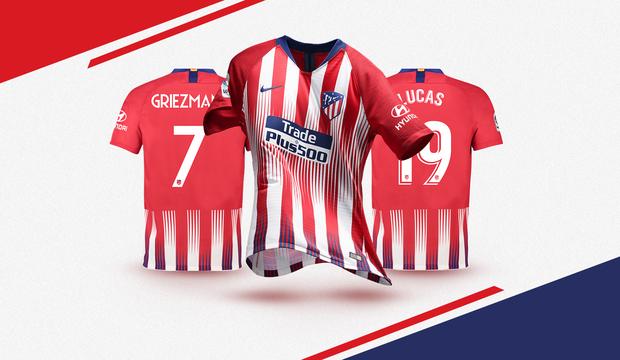 Club Atlético de Madrid · Web oficial - Compra nuestra camiseta y ... 9879f4e040f6a