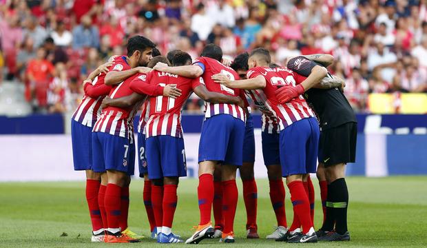 Club Atlético de Madrid · Web oficial - Exigente compromiso en Balaídos 4f452bb0e1c96