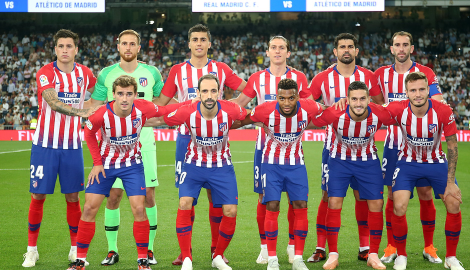 Image result for atletico