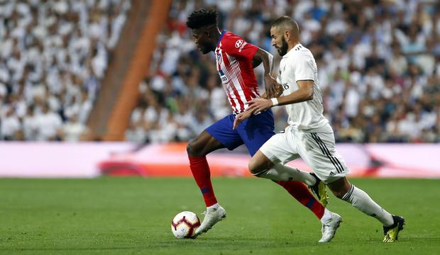 Club Atlético de Madrid · Web oficial - Bwin nos trae las ... 78c13008fdee2