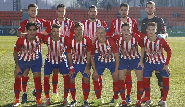 Club Atlético de Madrid · Web oficial - Partido en el Baltasar ... 647d14ba251bf