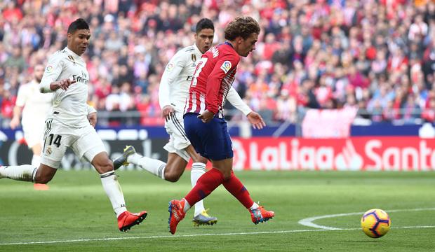 990e8d7e3 Club Atlético de Madrid · Web oficial - Antoine Griezmann becomes ...