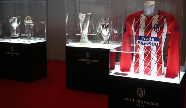 485afbd10e6 Club Atlético de Madrid · Web oficial - Disfruta del Tour Wanda ...