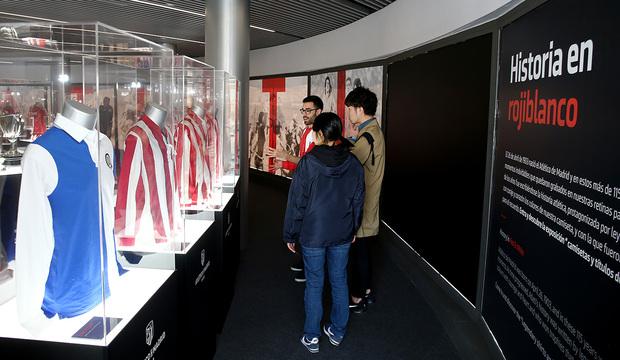 ecc36acd44f Club Atlético de Madrid · Web oficial - Disfruta del puente de mayo ...