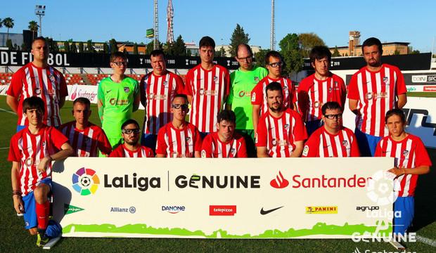 Club Atlético de Madrid · Web oficial - El equipo de la Fundación ...