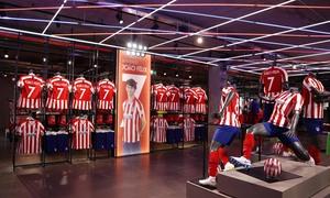 Temp. 19-20 | Tienda Wanda Metropolitano | Camiseta João Félix