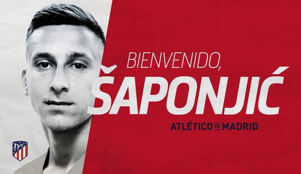 Welcome, Saponjic ESP