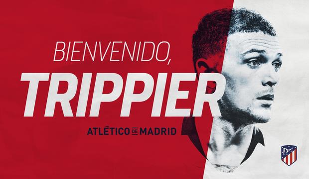 GKLceaXnxA_TRIPPIER_ESP Trippier, nuevo jugador del Atlético de Madrid - Comunio-Biwenger