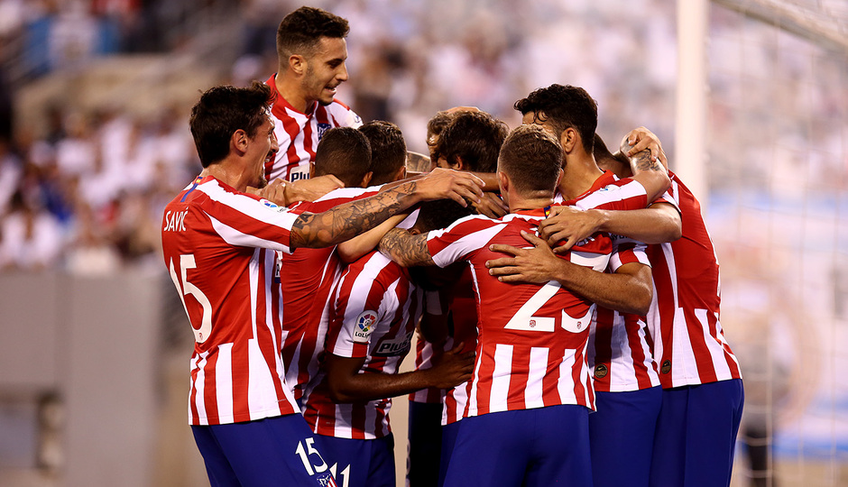 52fdf678 Temporada 19/20 | Real Madrid - Atlético de Madrid | Gol