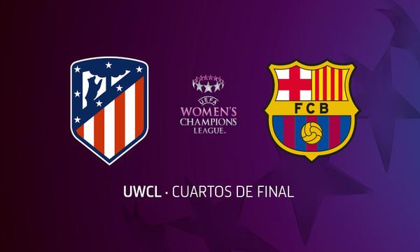 Club Atlético de Madrid · Web oficial - El FC Barcelona será ...