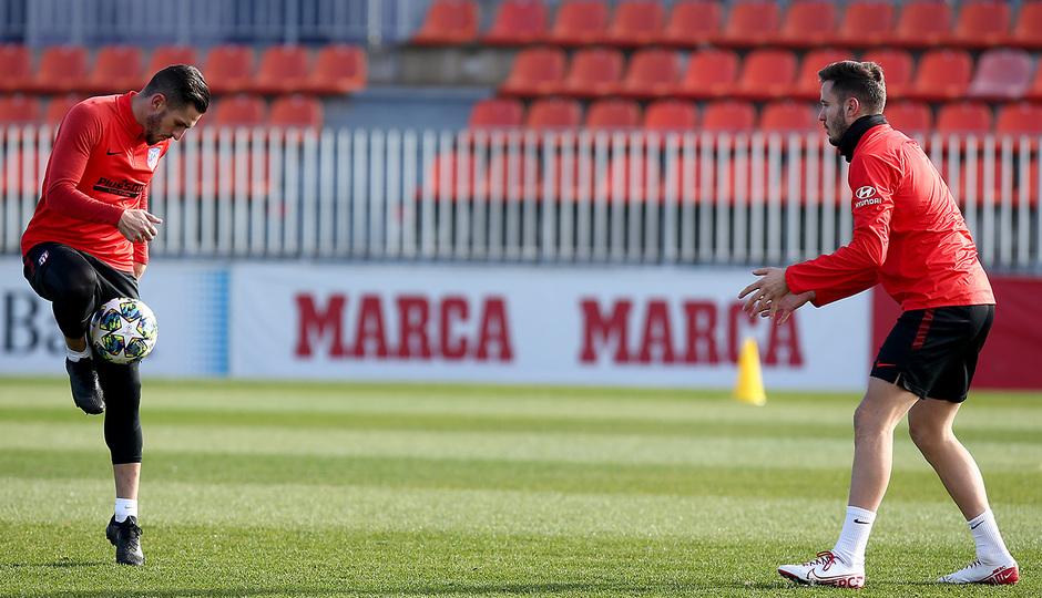 UCL 2019/20. Grupo D 6º Partido: Atlético de Madrid vs  Lokomotiv de Moscú (Miércoles 11 Dic./21:00) TtXr4DxxjE_AGL_8950