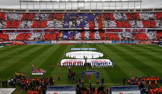 Atletico Stadium