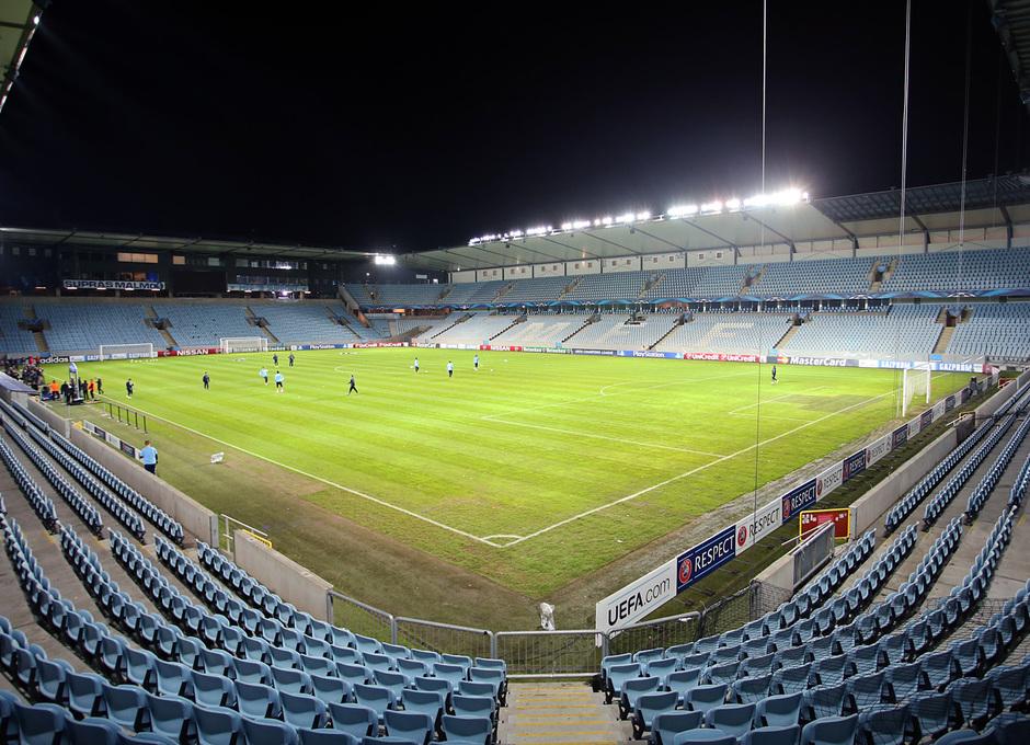 Image result for swedbank stadion