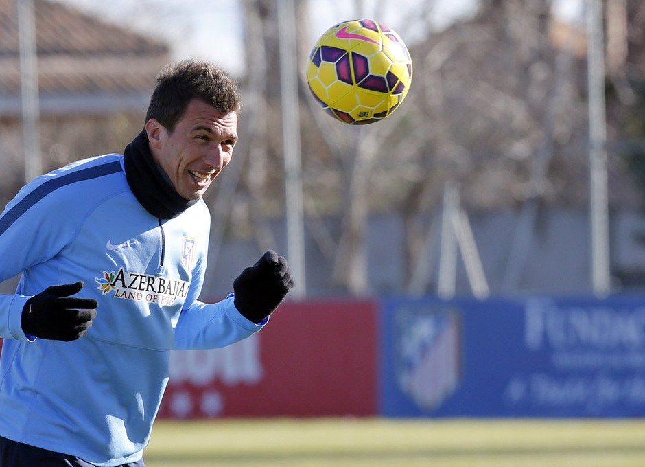 atleticodemadrid photo match against granada
