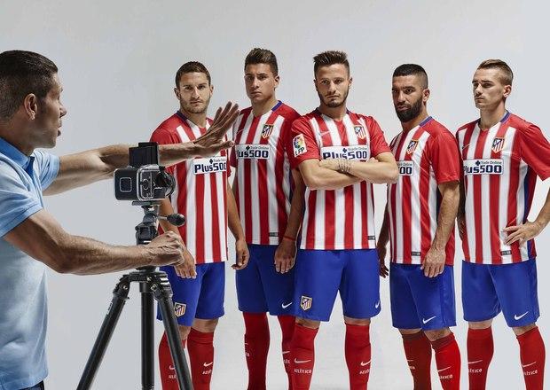 4c15bc6ae Club Atlético de Madrid · Web oficial - ¡Consigue ya nuestra nueva ...