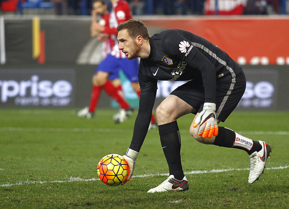 Club Atlético de Madrid - Thomas gives us the first win of the year