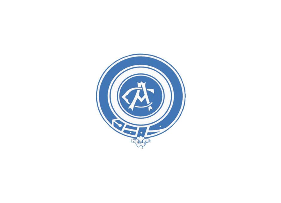 Club Atlético De Madrid A Badge With History