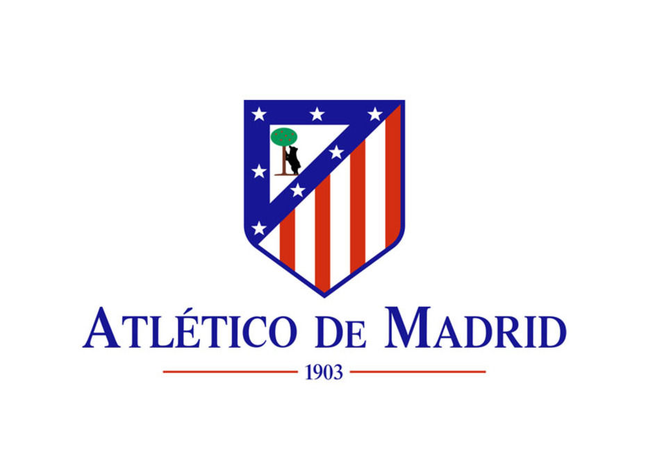 Club Atlético de Madrid - A badge with history